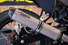 Royal Enfield Himalayan Sports Exhaust By Lextek