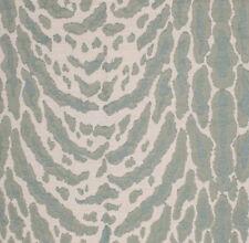 Green Cheetah Animal Print jaguar Jungle Tribal Fabric Upholstery Drapery PV3