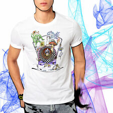 3df20919 Alice in Wonderland Unisex Adult T-Shirts for sale | eBay