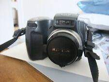 Superb Kodak EASYSHARE DX6490 4.0MP Digital Camera - Black