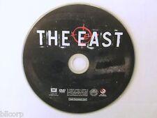 The East (DVD, 2013) Ellen Page Brit Marling Alexander Skarsgard