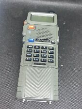 Programmed And Painted Baofeng UV-5R UHF VHF Dual Band Two Way Radio FengBros