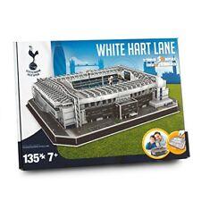Paul Lamond Tottenham Hotspur blanco Hart Lane 3D estadio de Fútbol