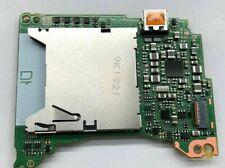 Canon PowerShot G7X Mark II ,G7X II Main Unit Board Replacement Part