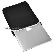 "for 11"" Apple MacBook Air/Pro 11inch Notebook Soft Carry Bag Sleeve Case Cover"