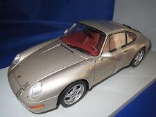 UT Models  27803  Porsche  993  Coupè  (gold-beige-metallic) 1:18  OVP