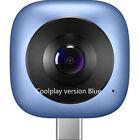 HUAWEI Panoramic Camera Lens 360° 5K Photos & 2K Wide-angle Lens for Huawei P40