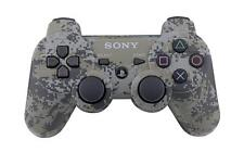 Sony PS3 Wireless Controller Dualshock 3 SixAxis (Camo) Playstation 3 Official
