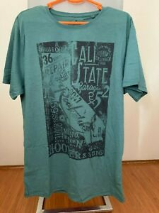 New! Men's Casual T-shirts Size L