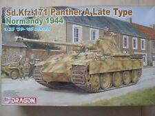 Dragon 1/35 Sd.kfz.171 Panthère une Fin Type Normandie 1944 # 6168