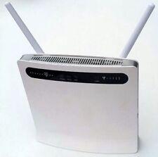 Routeurs sans fil pour réseau avec 4 ports lan
