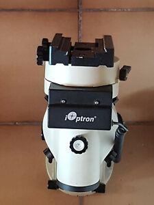 ioptron SmartStar iEQ45 8407 Montierung; Lacerta MGEN Autoguider; Mini Leitrohr
