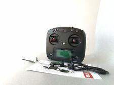 Flysky FS-i6S 10CH 2.4G Transmitter w/ FS-iA6B Receiver For for Drone Quadcopter