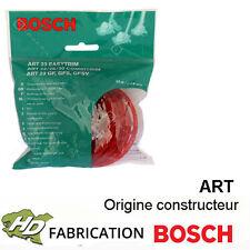 24 m de fil 1,6 mm Bosch F016800176  pour ART23/26/30 combi et ART23/26 easytrim