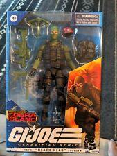 Hasbro G.I. Joe Classified Series: Special Missions: Cobra Island - Wayne ?Beac?