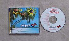 """CD AUDIO MUSIQUE / GILBERT MONTAGNÉ """"LE MEILLEUR"""" 18T CD COMPILATION 1995 POP"""