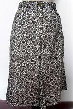 Jupe BLEU BLANC ROUGE état neuf taille 40 / Skirt