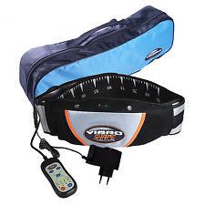 Bauch-weg-abnehm-massage-gürtel Rücken Po Beine Vibro Infrarot Thermal Slim Belt 100% Original Haushaltsgeräte