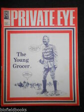 July Private Eye Weekly News & General Interest Magazines