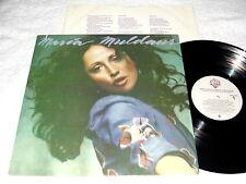 """Maria Muldaur """"Open Your Eyes"""" 1979 Rock LP, Nice NM-!, Orig Warner Brothers"""