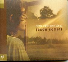 Jason Collett - Motor Motel Love Songs ( Broken Social Scene)