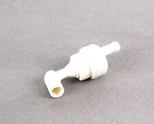 GENUINE BMW WINDSCREEN WASHER CHECK VALVE E36 E34 E32 Z3 61661389040
