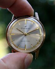 Seiko Seikosha Seikomatic Diashock cal.603 Japan Automatic VTG Watch Runs Works
