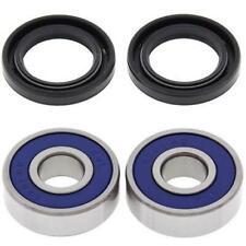 All Balls Motorcycle Front Wheel Bearing Kit 25-1027
