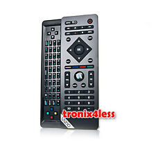 ORIGINAL VIZIO VUR103D BLUETOOTH 3D HD TV REMOTE CONTROL SLIDE OUT KEYBOARD