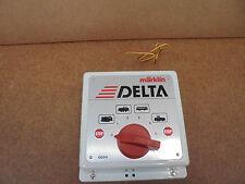 Märklin DELTA-Control 6604