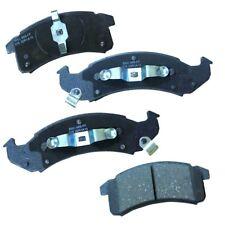 Disc Brake Pad Set-Stop Ceramic Brake Pad Front Bendix SBC505