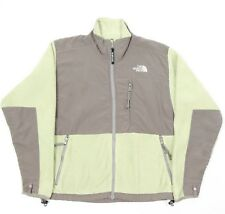 THE NORTH FACE Green Fleece Jacket | Womens S | Coat Denali Vintage Retro