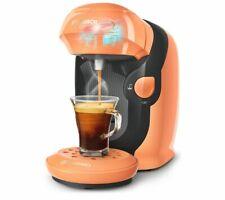 TASSIMO by Bosch Style TAS1106GB Automatic Coffee Machine Peach - Currys