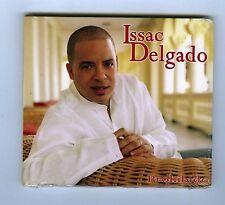 CD (NEW) ISSAC DELGADO PROHIBIDO (CUBA)