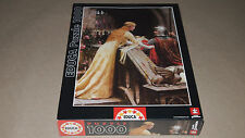 EDUCA God Speed - E.B Leighton 1000pcs Jigsaw Puzzle, Hard to find RARE, SPAIN