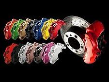 RACING RED Foliatec Brake Caliper Paint Laquer fits MERCEDES + Kit (60)