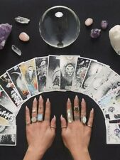 More details for ~~**three card super accurate tarot reading by witch**~~