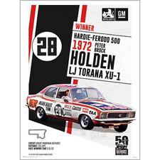 Holden Torana GTR-X Lapel Pin Badge