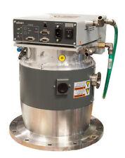 Adixen Ath 1600m turbomolecular Alcatel pump Amat pecvd pvd turbomoléculaire