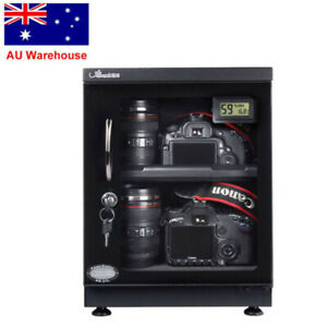 30L Digital Dehumidify Dry Cabinet Box for Lens Camera Equipment Storage 220V AU