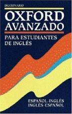 Diccionario Oxford Avanzado Para Estudiantes De Ingles:-ExLibrary