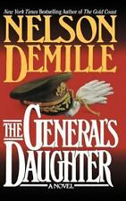 The General's Daughter by Nelson DeMille (1992, Hardcover) First Edition