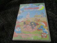 """DVD NEUF """"LES SCHTROUMPFS : GARGAMEL FAIT DES BETISES"""" dessins animes"""