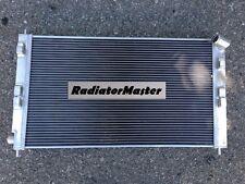 ALUMINUM RADIATOR FOR 2008-2011 MITSUBISHI LANCER EVOLUTION X EVO 10  2.0L I4 MT