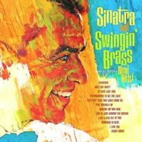 Frank Sinatra - Sinatra Et Swinging Laiton Neuf CD