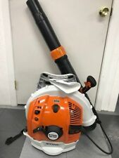 Stihl Br 700 Commercial Gas Backpack Leaf Blower Br700 Br600 Br550 65cc