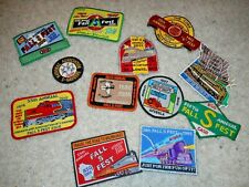 AMERICAN FLYER S SCALE S-FEST PATCHES