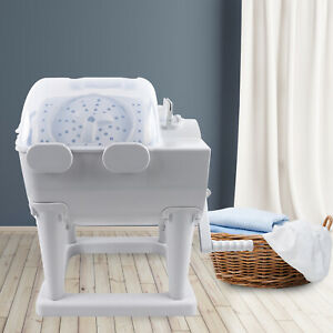 Portable Manual  Washing Machine Mini Underwear Small Clothes Laundry Washer