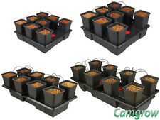 More details for atami wilma 8 - large xxl, wide large & wide xl -  hydroponics dripper systems