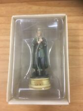 Lord Of The Rings Set 1 - One Chess Piece Boxed Eaglemoss